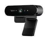 Веб-камера Logitech BRIO L960-001106 (Black)