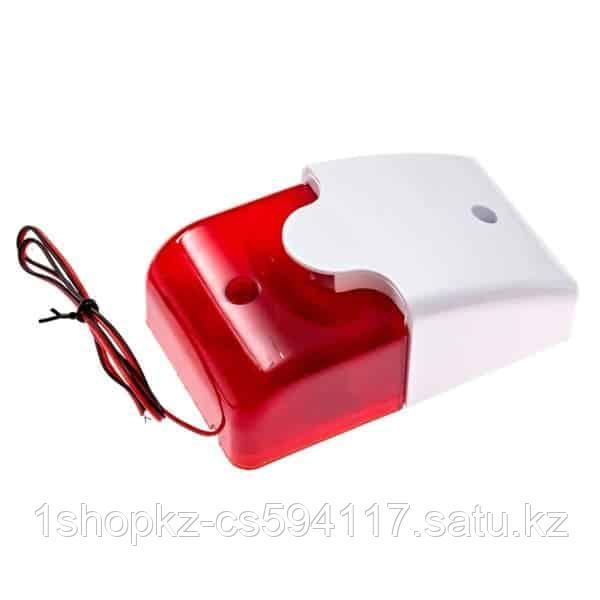 Проводная стробоскопическая сирена mini G-1