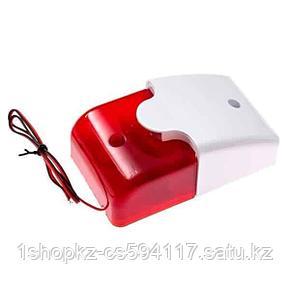 Проводная стробоскопическая сирена mini G-1, фото 2