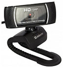 WEB-камера Defender G-lens 2597 HD 720p (Black)
