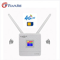 Беспроводной Wi Fi модем, роутер 4G LTE CPF903