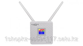 Беспроводной Wi Fi модем, роутер 4G LTE CPF903, фото 2