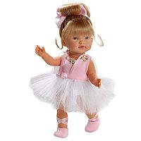 Кукла LLORENS балерина Валерия 28см