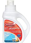 Средство UNICUM для удаления остатков цемента  и извести (UNICUM Средство для удаления остатков цемента и