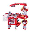 """Игровой набор Xiong Cheng """"Кухня"""" В комплекте:  мойка, духовка, микроволновка (66035-3 Игровой набор """"Кухня"""" В"""