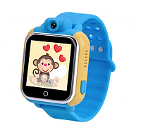 Детские GPS часы Wonlex Baby Watch GW1000 (Wonlex Age Watch  GW1000 BLUE(725580))