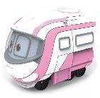 Паровозик Макси Robot Trains