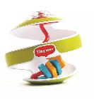 """Развивающая игрушка Tiny Love """"Чудо-шар"""" ((551)  Развивающая игрушка """"Чудо-шар зелёный"""")"""