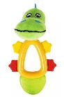 """Игрушка-погремушка Happy Snail """"Кроко"""" (Игрушка-погремушка  """"Кроко"""")"""