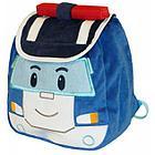 """Плюшевый рюкзак """"Поли"""" (PR001BP)"""