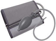 Манжета Omron малая с грушей (17-22 см) для полуавтоматич.  тонометров (9515372-5)