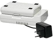 Аккумуляторная батарея и зарядное устройство  Omron для небулайзера С30 (9986453-7)