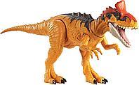 Динозавр Криолофозавр интерактивный оригинал Jurassic World, фото 1