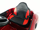 Детский электромобиль Porsche Taycan Red. Рассрочка. Kaspi RED., фото 3