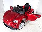 Детский электромобиль Porsche Taycan Red. Рассрочка. Kaspi RED., фото 8
