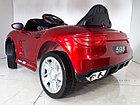 Детский электромобиль Porsche Taycan Red. Рассрочка. Kaspi RED., фото 6