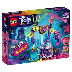 LEGO: Вечеринка на Техно-рифе Trolls 41250