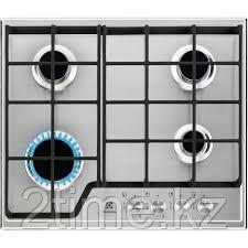 Встраиваемая газовая поверхность Electrolux GEE263MX