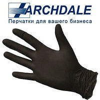 Перчатки Nitri-Tex(нитриловые)