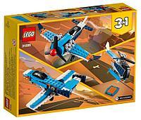 LEGO: Винтовой самолёт CREATOR 31099