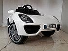 Детский бюджетный электромобиль Porsche. Рассрочка. Kaspi RED., фото 5