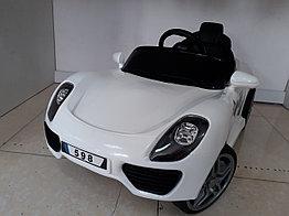 Детский бюджетный электромобиль Porsche. Рассрочка. Kaspi RED.