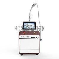 Пикосекундный лазер для удаления тату, пм и карбонового пилинга CS-MED755