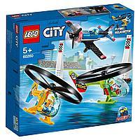 LEGO: Воздушная гонка CITY 60260