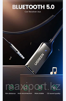 Автомобильный Usb Bluetooth адаптер Ugreen, фото 2