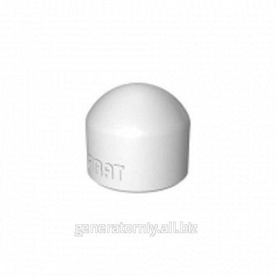 Заглушки для ППР труб Q32 - фото 1