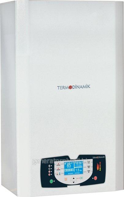 Электрический котел Termodinamik 6KW - фото 1