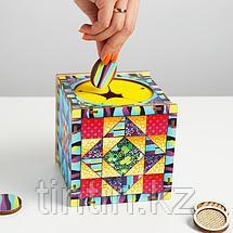 Тактильный куб «Парочки», фото 2