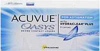 Линзы Acuvue Oasys for Astigmatism (6 штук)