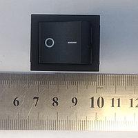 Клавиша 2 положения без фиксации 10А 4 контакта