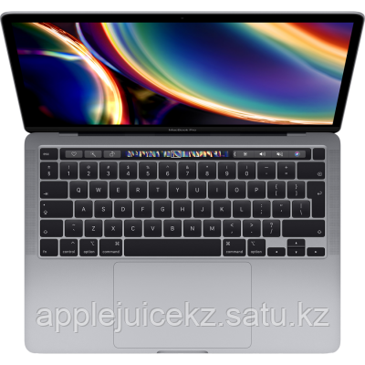 Apple MacBook Pro 13-inch 2.3GHz  Intel Core i7, Turbo Boost 4.1GHz, 16GB memory, 512 GB SSD, Space Gray