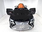 Детский электромобиль Lexus. Отличный подарок!, фото 7