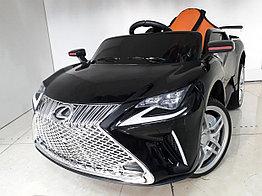 Детский электромобиль Lexus. Отличный подарок!