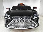 Детский электромобиль Lexus. Отличный подарок!, фото 10