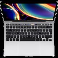 Apple MacBook Pro 13-inch 2.0GHz  Intel Core i5, Turbo Boost 3.8GHz, 16GB memory, 1 TB SSD, Silver, фото 1