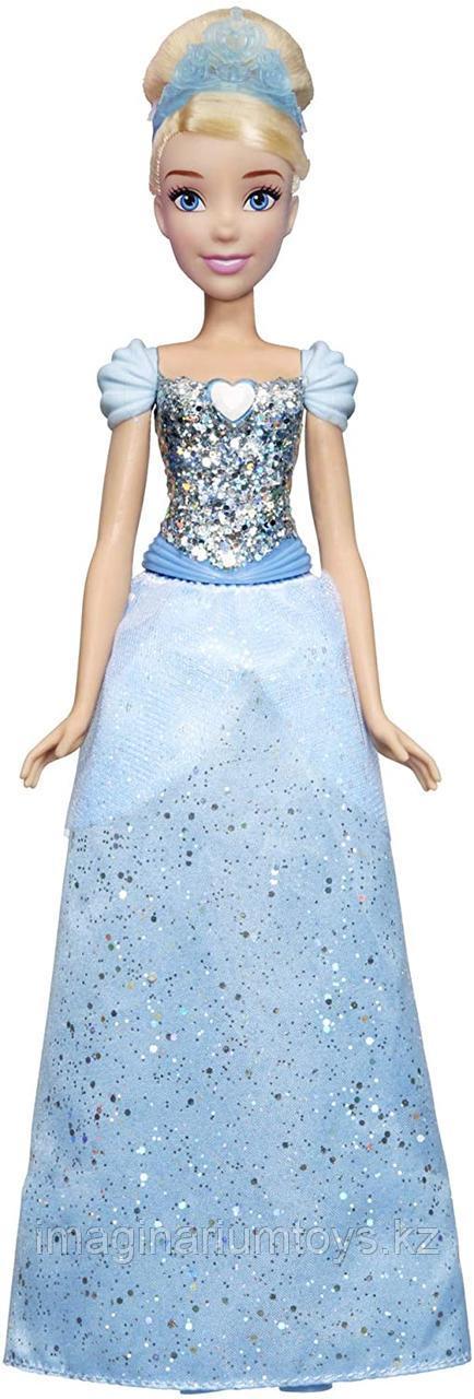 Кукла Золушка Королевское сияние Hasbro