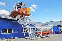 Бетонный завод КОМПАКТ-15С Стандарт, фото 1