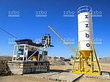 Бетонный завод КОМПАКТ-25, фото 5