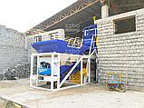 Бетонный завод КОМПАКТ-25, фото 7