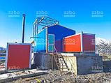 Бетонный завод ФЛАГМАН-20, фото 3