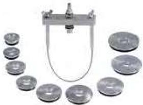 Набор жиклеров давления для японских и корейских автомобилей Melube 083-1826-000