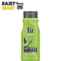 Fa Men Xtreme 5 Refresh Shower Gel
