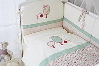 Комплект постельного белья 3 пр. Клюковка (Perina, Беларусь)