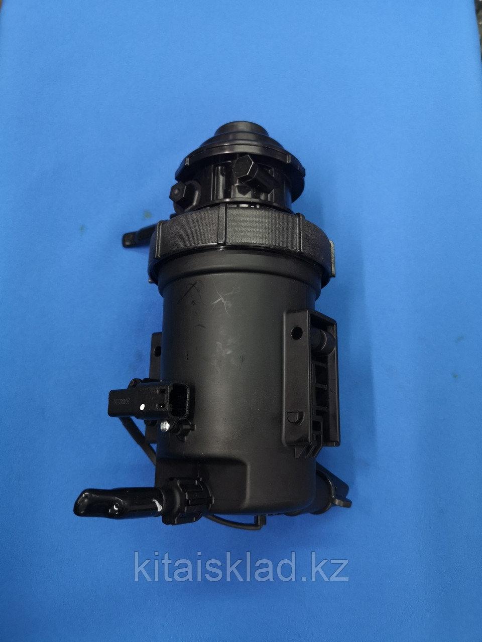 Подкачка 5297619 FH21076 FH21076 Топливный фильтр в сборе Cummins ISF2.8