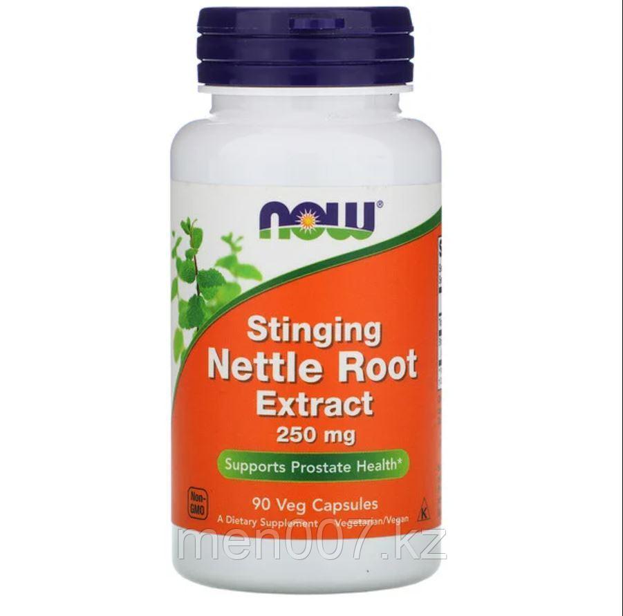БАД Экстракт корня жгучей крапивы, 250 мг (90 капсул)