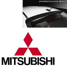 Козырьки Mitsubishi